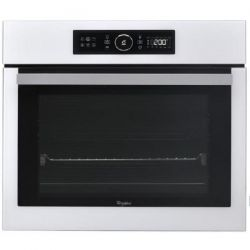 WHIRLPOOL Four pyrolyse multifonction AKZ96290WH
