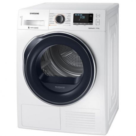seche linge condensation samsung dv90m6200cw pompe a. Black Bedroom Furniture Sets. Home Design Ideas