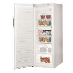 INDESIT Congel armoire 4 tir + 2 Ab 232 l UI61W.1