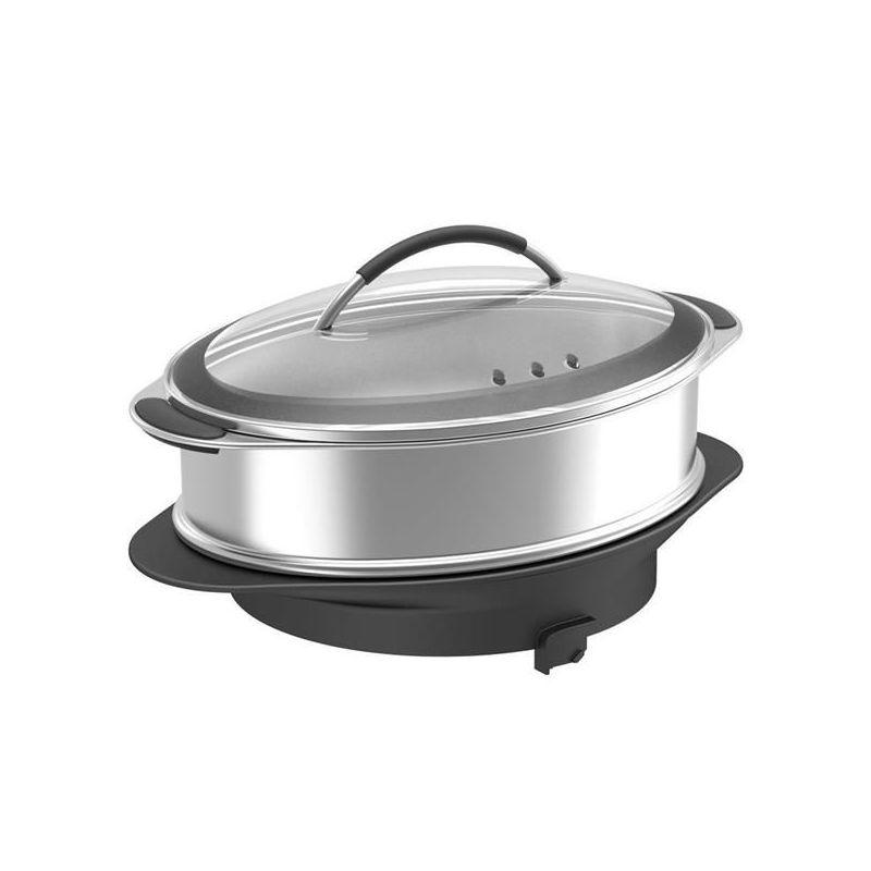 accessoire cuit vapeur cook expert magimix 17277 pas cher. Black Bedroom Furniture Sets. Home Design Ideas