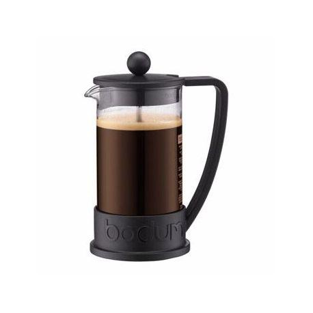 BODUM Cafetière 8 tasses brazil noire - 1093801