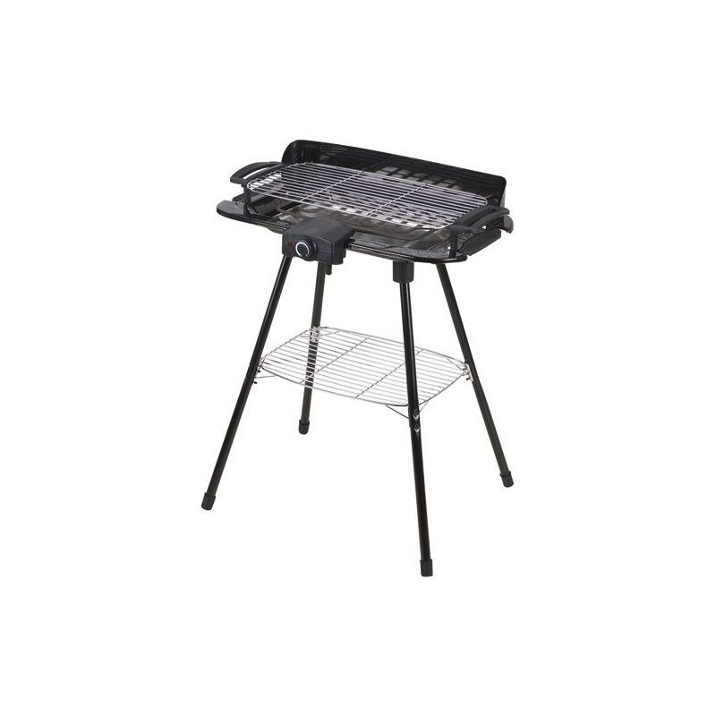 Tristar barbecue lectrique sur pieds - Barbecue electrique sur pied ...