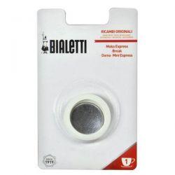 BIALETTI Filtre + 3 joints - Moka Express