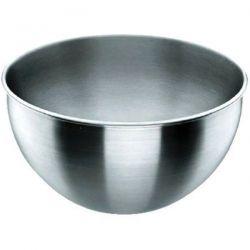 LACOR Bol pâtissier 26 cm Inox - Cul de poule