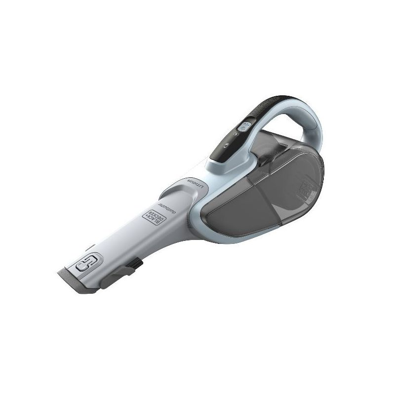 Black & decker aspirateur à main 10,8 volts dvj325j