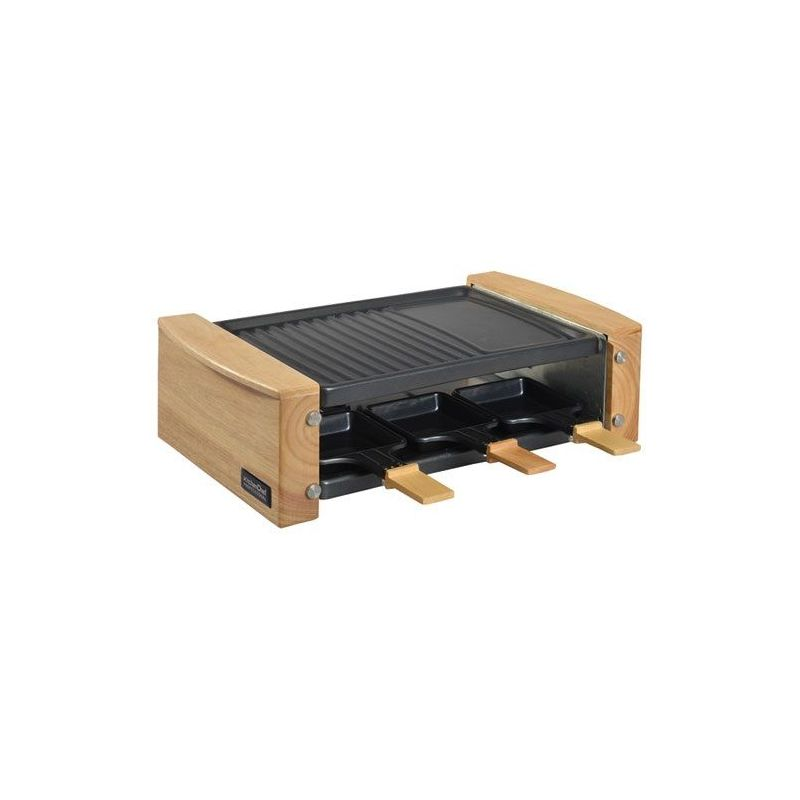 Kitchenchef Raclette