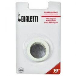 BIALETTI Filtre + joint - Moka Express