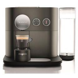 MAGIMIX Cafetière Noire - Nespresso Expert - 11379