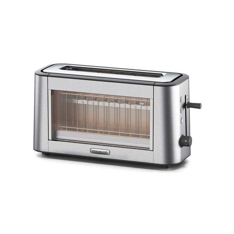 kenwood tog800cl grille pain toaster lyon paris avis. Black Bedroom Furniture Sets. Home Design Ideas