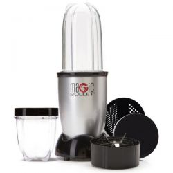 NUTRIBULLET Extracteur de nutriments Argent - Magic Bullet - MAGICA
