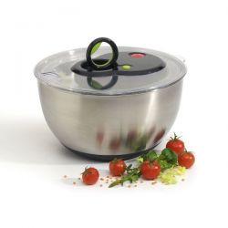 EMSA Essoreuse à salade Inox - Turboline