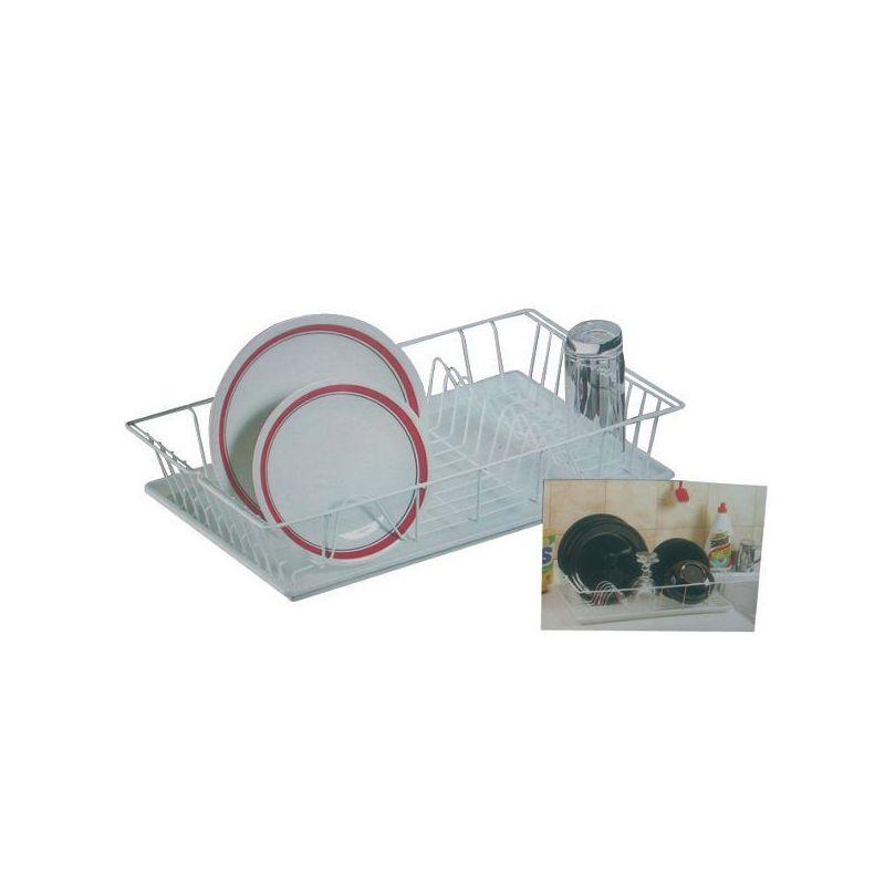 metaltex gouttoir vaisselle plateau. Black Bedroom Furniture Sets. Home Design Ideas