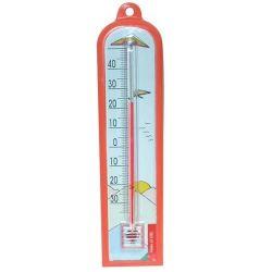 METALTEX Thermomètre plastique météo 278136