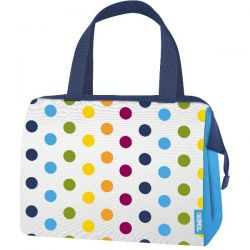 THERMOS Sac isotherme 7,5 L Multicolore - Multi Dots
