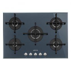 SMEG Plaque de cuisson gaz verre PV175S2