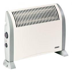 Radiateur électrique convecteur SUPRA - QUICKMIX21500