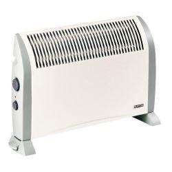 Radiateur électrique convecteur SUPRA - QUICKMIX22000