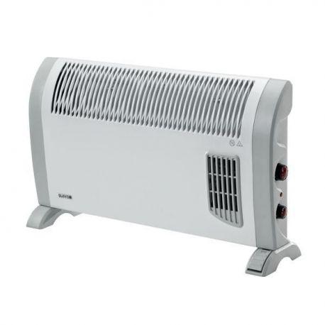 radiateur lectrique convecteur supra quickmix22000t. Black Bedroom Furniture Sets. Home Design Ideas