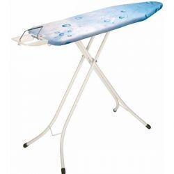 BRABANTIA Table à repasser 124 x 38 cm - 310102