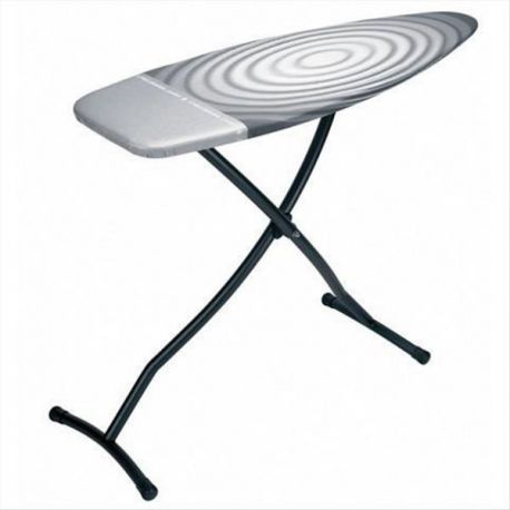 Brabantia table repasser titan ovale 135 x 45 cm - Table a repasser brabantia ...