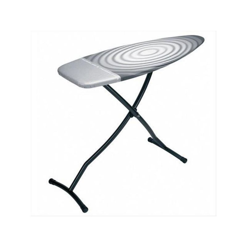 Brabantia table repasser titan ovale 135 x 45 cm - Table a repasser miele ...