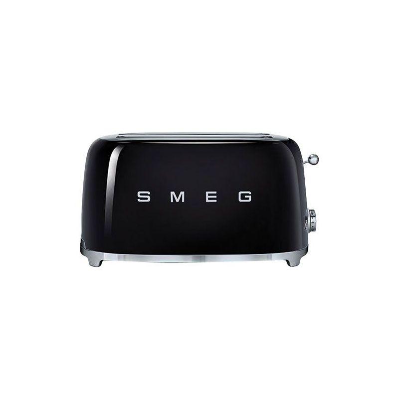 smeg tsf02bleu grille pain toaster lyon paris avis. Black Bedroom Furniture Sets. Home Design Ideas
