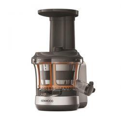 KENWOOD Extracteur de jus - 41 tr/mn - filtres à jus + coulis- 2 gobelets