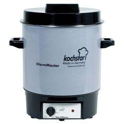 KOCHSTAR Stérilisateur électrique + thermomètre + grille 2500