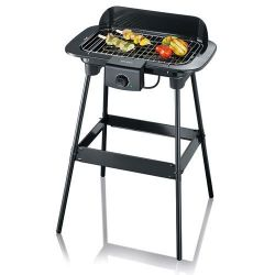 SEVERIN BARBECUE S/PIEDS PARE VENT [-]