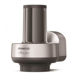 KENWOOD Découpe aliments en Spirales-capacité illimitée-5 cônes-large cheminée 6,8c