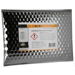 SCOTT Kit de nettoyage et de détartrage pour expresso SlimIssimo