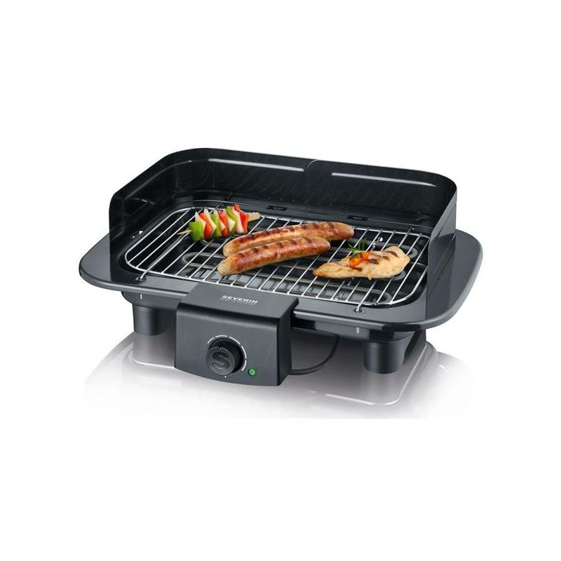 Severin Barbecue grill posable - 8538.499