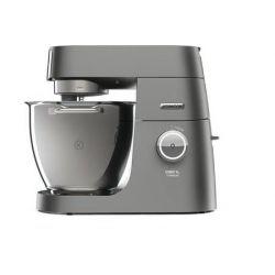 KENWOOD Robot Chef XL Titanium 1700W-kit pâtiss.Systempro-Livre recettes [-]