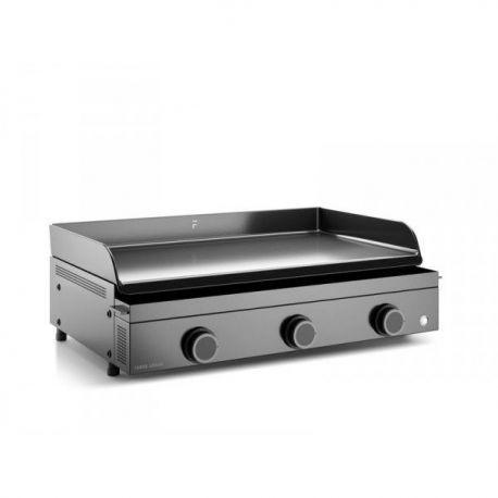plancha forge adour origin gaz 75 ch ssis acier maill pas cher. Black Bedroom Furniture Sets. Home Design Ideas