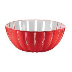 GUZZINI Saladier 20 cm Rouge - Grace