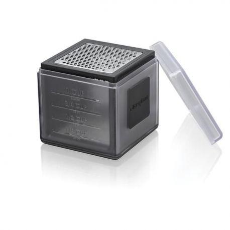 Rape Cube MICROPLANE