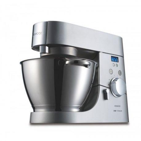 Robot KENWOOD Chef Titanium Timer KMC031