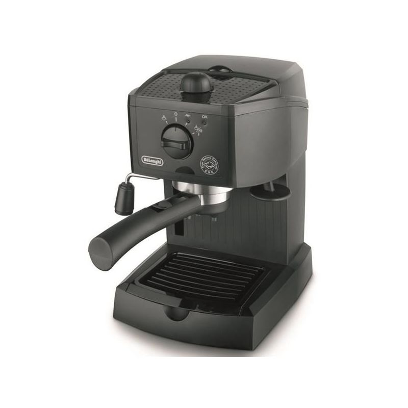 Delonghi expresso 1100w ese ec151 - Machine a cafe delonghi ...