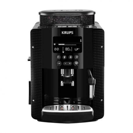 KRUPS Robot café full auto compacte YY8135FD