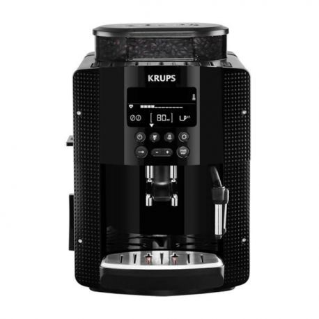 KRUPS expresso broyeur full auto compact YY8135FD