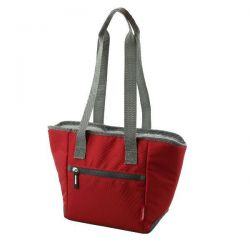 THERMOS Sac shopping isotherme 5 L Rouge - Urban