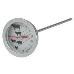 METALTEX Thermomètre à viande
