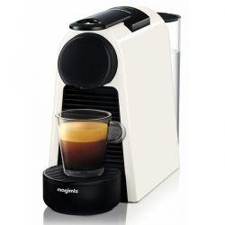 MAGIMIX Cafetière Blanche - Nespresso Essenza Mini - 11365