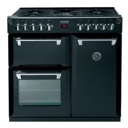 STOVES - PRICH90DFBLK