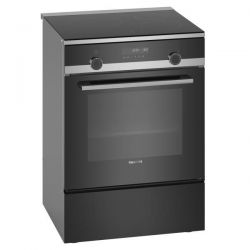 SIEMENS - cuisiniere induction HL9S7R440