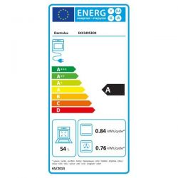 ELECTROLUX - EKC54953OK