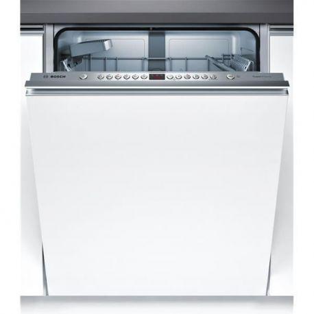 BOSCH lave vaisselle tout intégrable 44 dB SMV46JX03E