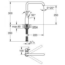 GROHE - 30269000