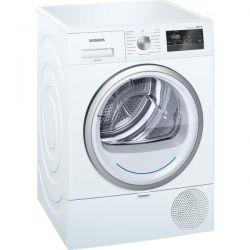 SIEMENS Sèche linge à condensation 8 kg WT45RV01FF