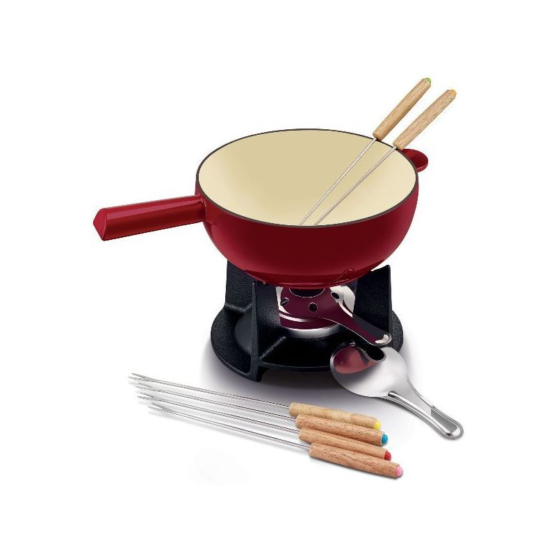 Beka Service à fondue fromage 6 personnes - belledone